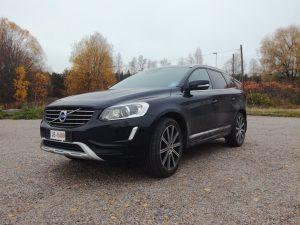 Volvo Ruotsista
